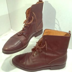 Cole Haan Ankle Boots Size 8